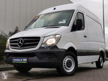 Mercedes Sprinter 216 l1h2 uniek airco used cargo van