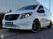 Mercedes Vito 119 CDI lang airco automaat fourgon utilitaire occasion