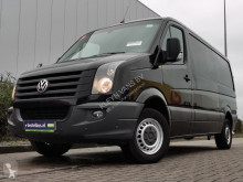 Volkswagen Crafter 2.0 tdi 140, lang, laag, fourgon utilitaire occasion