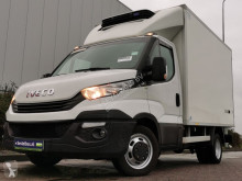 Iveco Daily 35 C 15 gebrauchter Koffer