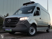 Mercedes Sprinter 314 koelwagen l2h2 230v gebrauchter Koffer