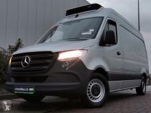 Mercedes Sprinter 314 koelwagen l2h2 230v nyttofordon begagnad