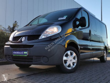 Renault Trafic L2 H1 fourgon utilitaire occasion
