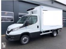 Furgoneta furgoneta frigorífica caja negativa Iveco Daily 35C16