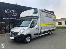 Renault Master obloane laterale suple culisante (plsc) second-hand