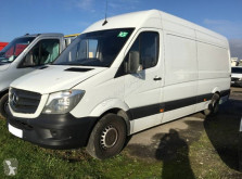 Mercedes Sprinter 314 CDI used cargo van