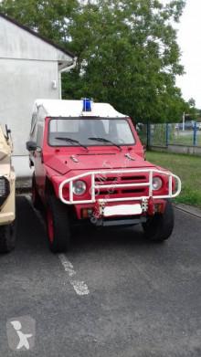 Voiture 4X4 / SUV Auverland A3