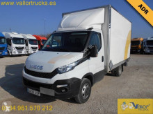 Iveco Daily 35C15 fourgon utilitaire occasion