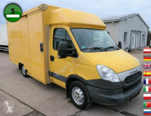 Iveco Daily 35 S11 AUTOMATIK fourgon utilitaire occasion