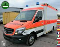 Ambulans Mercedes 516 CDI BLUETEC SPRINTER 7G-TRONIC KLIMA RTW Kra