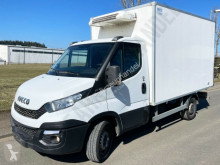 Рефрижератор Iveco Daily 35S13 2,3 Euro5B Carrier 200 - Klima