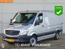Fourgon utilitaire Mercedes Sprinter 313 CDI Airco Navi Laag dak Mooie auto L2H1 9m3 A/C