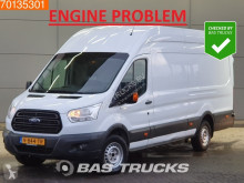 Ford Transit 350 2.2 TDCI 125PK Engine problem L4H3 15m3 fourgon utilitaire occasion
