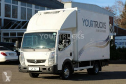 Renault refrigerated van Maxity 140 DXi Thermo King 300/ Fleisch/ Tür+LBW