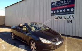 Peugeot 307 CC voiture occasion