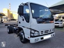 Furgoneta Isuzu N-SERIES NKR 35 furgoneta chasis cabina usada