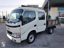 Utilitaire châssis cabine Toyota Dyna 30.23
