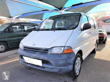 Toyota Hiace 21 LK11 fourgon utilitaire occasion