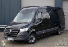 Mercedes Sprinter 316 L3 H2 MBUX Camera Zwart fourgon utilitaire occasion