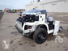 Fiat utilitaire châssis cabine occasion