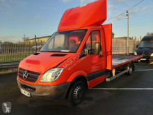Mercedes Sprinter CCb 516 CDI 43 3T5 utilitaire châssis cabine occasion