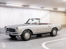 Mercedes 280 SL W113 Pagode SL W113 Pagode Autom. voiture cabriolet occasion