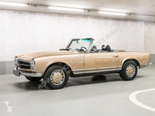 Mercedes 280 SL W113 Pagode SL W113 Pagode Radio voiture berline occasion