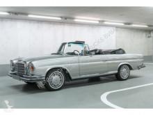 Mercedes 280 SE 3.5 Cabriolet (W111) SE 3.5 Cabriolet (W111) voiture berline occasion
