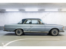Voiture berline Mercedes 280 SEL 3.5 Coupe SEL 3.5 Coupe SHD/Autom.