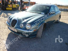 Jaguar S TYPE 3.0 voiture berline occasion