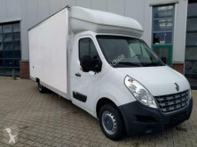Fourgon utilitaire Renault Master 125 DCi Tiefrahmen Koffer *Lang 4,63*