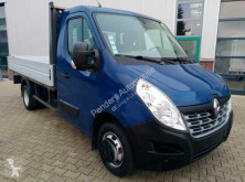 Utilitaire plateau ridelles Renault Master Pritsche L3H1 3,5t Zwillungs bereifung
