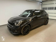 Mini Paceman John Cooper Works *Leder*Pano-dach*Xenon used coupé cabriolet car