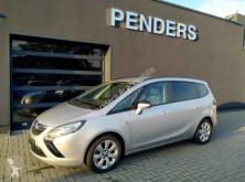 Opel Zafira Tourer *Alu*Klima-aut.*7 Sits kombi używany