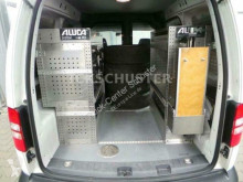 Volkswagen Caddy 1,6TDI Kasten/Kombi BMT ALUCA KLIMA furgão comercial usado