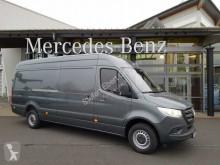 Mercedes Sprinter 316 CDI 4325 Autom Klima MBUX fourgon utilitaire occasion