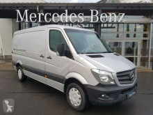 Mercedes Sprinter 316 CDI 3665 Klima Navi Schwingsitz Kam used cargo van