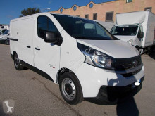 Fiat Talento FIAT 1.6 MJT 120 CV 2017 FULL OPTIONAL fourgon utilitaire occasion