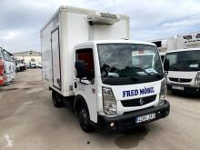 Utilitaire frigo Renault maxity 3t5hd ccab