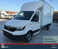 MAN TGE 3.180 new cargo van