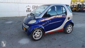 Voiture Smart City-Coupé