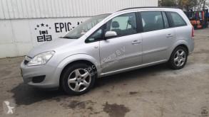 Voiture Opel Zafira 1.8 Essentia