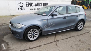 BMW SERIE 1 1 20d High Executive voiture occasion