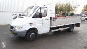Voiture Mercedes-Benz Sprinter 411 CDI