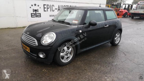 Mini Cooper D masina second-hand