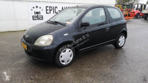 Toyota Yaris 1.0i voiture occasion