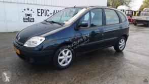 Samochód Renault Scénic 1.6 16V