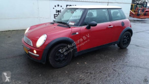 Mini One 1.6I voiture occasion