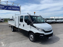 Carrinha comercial basculante estandar Iveco Daily 35C14 D - 6 places - Benne Coffre