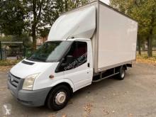 Ford Transit 2.4 TD 140 used cargo van